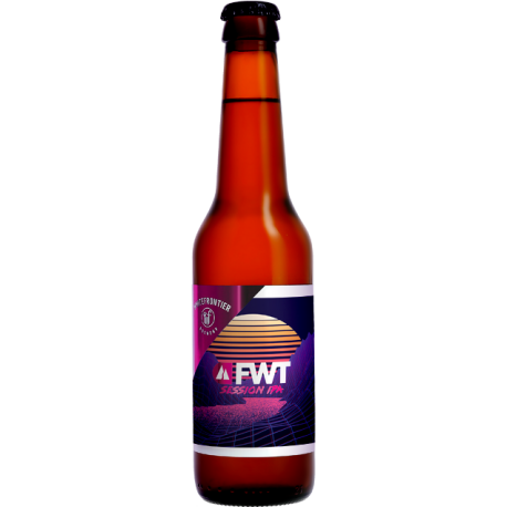 PACK FWT Session IPA
