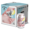 PACK PILLOWS CANS