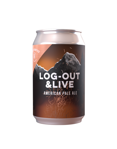 LOG-OUT & LIVE (CAN)